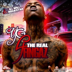 The Real 4 Fingaz (CD1) - YG