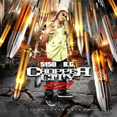 Chopper City 2009 (CD1) - B.G.