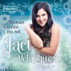 Buenas Noches Mi Sol - Jaci Velasquez