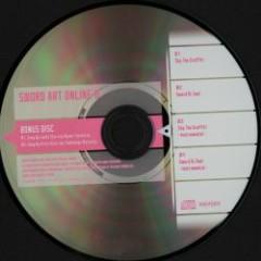 Sword Art Online Volume 8 Character Song - Sky The Graffiti
