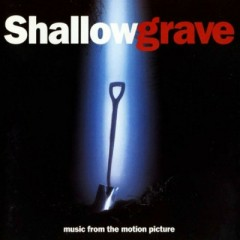 Shallow Grave OST - Simon Boswell,Various Artists