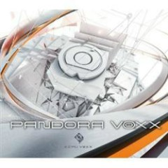 PANDORA VOXX - kemu
