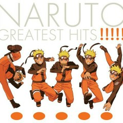 Naruto Greatest Hits!