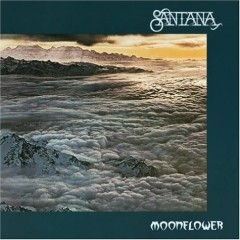 Moonflower (CD1) - Santana
