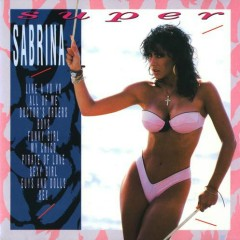 Supersabrina - Sabrina Salerno