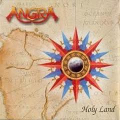 Holy Land - Angra