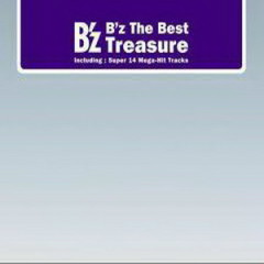 B'z The Best ~Treasure~