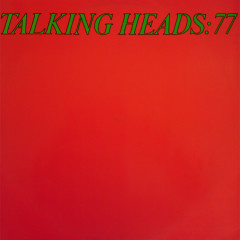 Talking Heads- 77 - Talking Heads