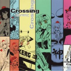 Crossing - SJV-SC