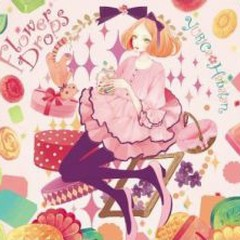 Flower Drops - YURiCa ✿ Hanatan