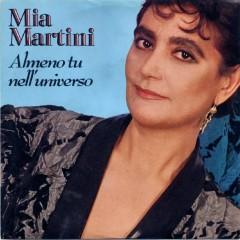 Almeno tu nell'universo - Mia Martini