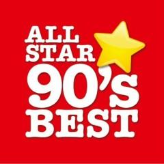All Star 90's Best (CD1)