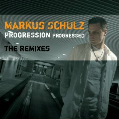 Progression Progressed - The Remixes
