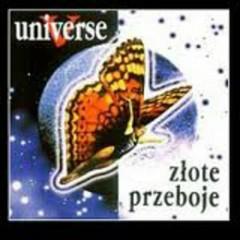 Złote ballady (CD2) - Universe