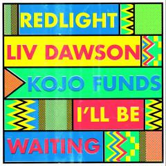 I'll Be Waiting (Single)