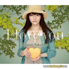 I Love You (CD1)