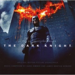The Dark Knight (Cd1)