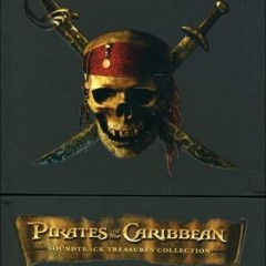 Pirates Of The Caribbean: Soundtrack Treasures Collection 4 - Hans Zimmer