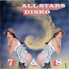 All Star Disco (CD7) Vol 2