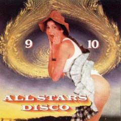 All Star Disco (CD9) Vol 2