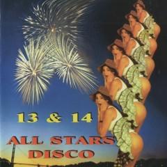 All Star Disco (CD13) Vol 2