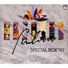 Falcom Special Box '90 CD4