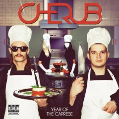 Year of the Caprese - Cherub
