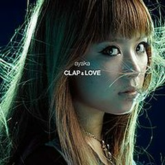 CLAP & LOVE / Why Regular Edition - Ayaka
