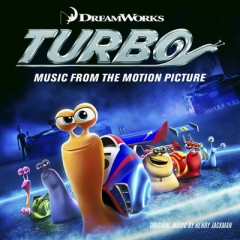 Turbo OST - Various Artists