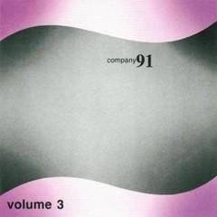 Company 91 Volume 3