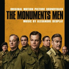 The Monuments Men OST (P.1)