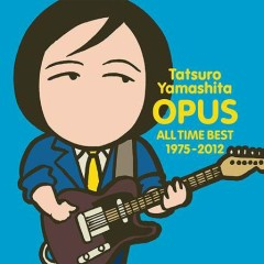 OPUS - All Time Best 1975-2012 - (CD2)