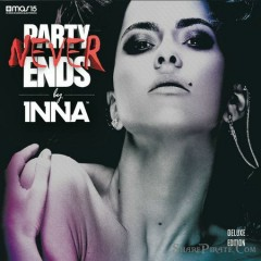 Party Never Ends (Deluxe Edition) (CD1) - Inna
