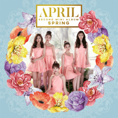 Spring (Mini Album Vol.2) - April