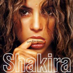 Tour Fijacion Oral - Shakira