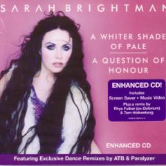 WSOP QOH (Maxi) - Sarah Brightman