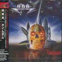 Timebomb (Japanese)