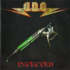 Infected (EP) - U.D.O