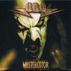 Mastercutor (CD Maximum) - U.D.O