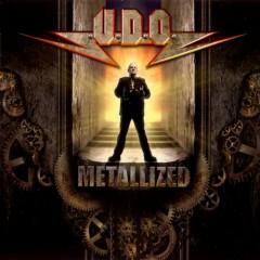 Metallized - U.D.O