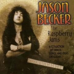 The Raspberry Jams (CD2) - Jason Becker