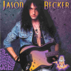 The Blackberry Jams (CD2) - Jason Becker