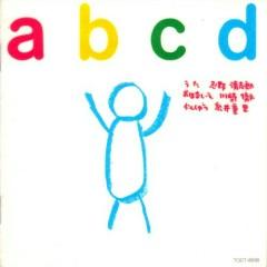Abcd - Kiyoshiro Imawano