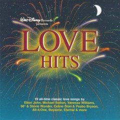 Walt Disney Records Presents: Love Hits (CD1)