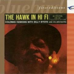 The Hawk In Hi-Fi (CD2)