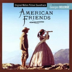 American Friends OST (P.2)