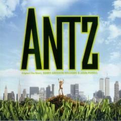 Antz OST (P.2)
