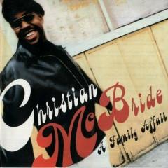 A Family Affair - Christian McBride