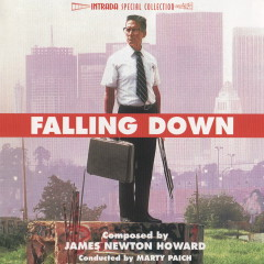 Falling Down OST (P.2)