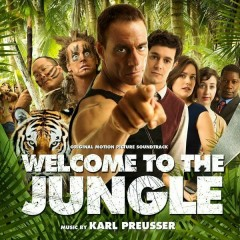 Welcome To The Jungle OST